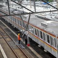 Listrik Kereta Mati, PT KAI Kembalikan Uang Penumpang 50%