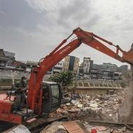 DPR Setuju Relokasi Bukit Duri, Bukan Penggusuran
