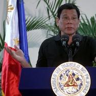 Duterte Minta AS Biarkan Korea Utara Bermain-Main Rudal
