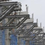 Pembiayaan Pembangunan LRT Palembang
