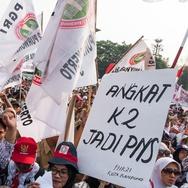 Guru Swasta di DKI akan Dapat Insentif Rp500 Ribu dari Dana Hibah