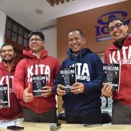 Kritik Terhadap Jokowi Lewat Buku Hukum yang Terabaikan