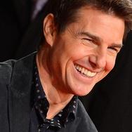 Tom Cruise Berakting Tanpa Stuntman di Film The Mummy