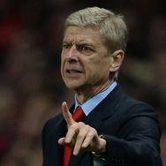 Arsene Wenger Tak Ingin Pergi Dari Arsenal