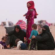 Studi: Perang Suriah dan Pengungsian Ubah Sumber Air