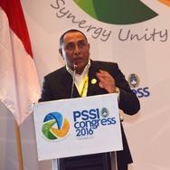 Edy Rahmayadi Sebaiknya Mundur dari PS TNI dan PSMS