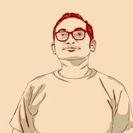 Berbincang bersama Wahyu Aditya
