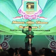 PPP Kubu Romy Percaya Diri Usung Kadernya di Pilgub Jatim