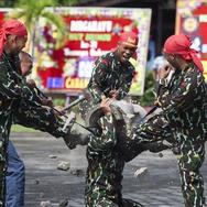 Brimob: Pasukan Siap Tempur Pertama Indonesia