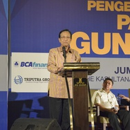 Sultan Minta Polisi Tindak Tegas Pelaku Insiden Taksi Online