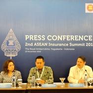 AIC Dorong Peningkatan Peran Industri Asuransi Dalam Ekonomi