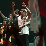Ormas Oi Bentukan Iwan Fals Menyatakan Netral di Pilkada 2018