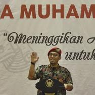 Pemuda Muhammadiyah Nilai Elit Politik Ikut Rusak Persatuan