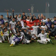 Indonesia Lolos ke Final AFF 2016