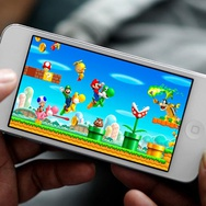 Super Mario Akan Hadir Di Smartphone