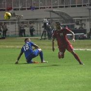 Indonesia Melibas Thailand 2-1