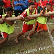 Kompetisi Olahraga Tradisional