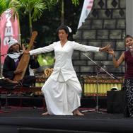 Sound of Borobudur