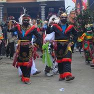 Festival Seni Tradisional Merapi