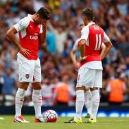 Jadwal dan Siaran Langsung Arsenal vs Leicester City