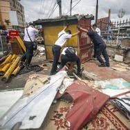PT KAI akan Dilaporkan ke Komnas HAM Terkait Penggusuran