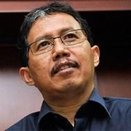 PSSI Tunjuk Joko Driyono Jadi Plt Sekjen
