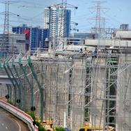 Pemerintah Cari Solusi Pembiayaan LRT Jabodetabek