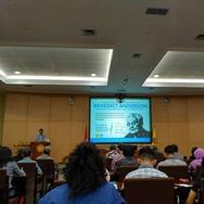 P.M Laksono: Ben Anderson Sangat Tertarik dengan Jawa