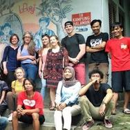 Gedung Putih Pernah Beri Yayasan Kampung Halaman Penghargaan