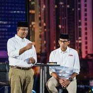 Anies Siapkan Fisik untuk Hadapi Debat Pilkada di Mata Najwa
