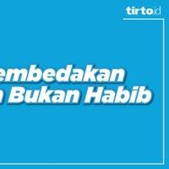 Cara Membedakan Habib dan Bukan Habib