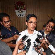 KPK Periksa 10 Saksi Kasus Suap Imigrasi di Malaysia