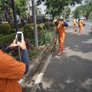 Nasib Pasukan Kuning dan Oranye di Ibukota Kian Membaik