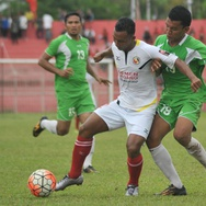 Tunjangan Laga Piala Presiden 2017 Senilai Rp200 juta