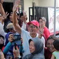 Polemik Modal OK-OCE: Janji Kampanye dan Bantahan Sandiaga Uno
