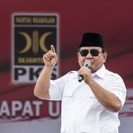 Prabowo Masih Dukung Deddy-Syaikhu di Pilgub Jabar 2018