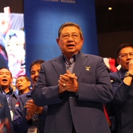 SBY Tepis Isu Ingin Menjatuhkan Pemerintahan Jokowi