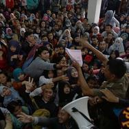 Job Fair Tangerang Tawarkan Lowongan Kerja ke Luar Negeri
