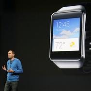 Saatnya Smartwatch Ambil Alih Pasar Smartband