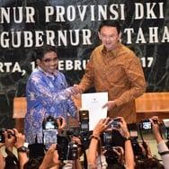 Mendagri Ungkap Dua Nama Kuat Kandidat Plt Gubernur DKI