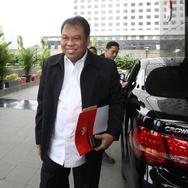 Arief Hidayat akan Dilaporkan ke MK karena Diduga Langgar Kode Etik