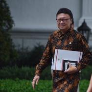 Plt Gubernur DKI Pengganti Ahok Dilantik Mendagri Sore Ini