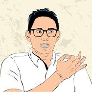 """""""Anies yang Ambil Keputusan, Saya Enggak Mau Ikut-Ikut"""""""