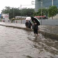 Tanggapan Sumarsono Soal Banjir Jakarta Hari Ini