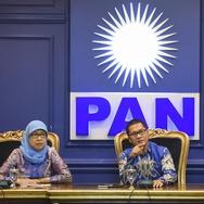 PAN akan Bahas Dukungan untuk Capres di Pilpres 2019