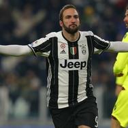 Hasil Liga Italia: Sampdoria vs Juventus Skor Akhir 3-2