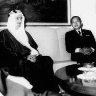 Kedatangan Raja Arab, Dulu dan Kini