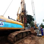 LRT Jabodetabek akan Dibiayai APBN dan Pinjaman Bank