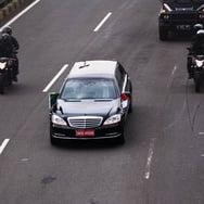 Kecanggihan Mobil Raja Salman dan Para Pemimpin Dunia