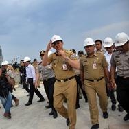 Ahok Gagas Skema Ringkas Lelang Pembangunan Masjid Raya
